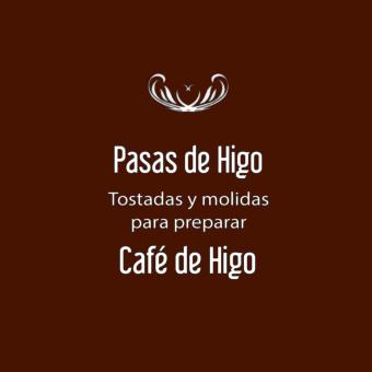 Café de Higo