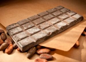 CHOCOLATE DE ALG.